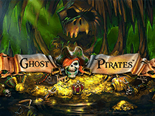 Ghost Pirates в казино Вулкан 24