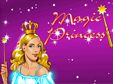 Magic Princess в Вулкан Платинум