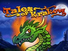 Tales Of Krakow в Вулкан Платинум