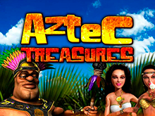 Aztec Treasures 3D – вывести баксы Вулкан Платинум